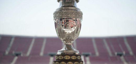 Coronavirus: la Copa América aplazada para el 2021