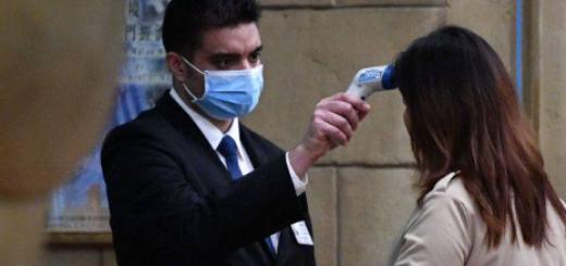 Confirmaron el primer caso autóctono de coronavirus en Argentina