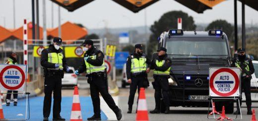 La cifra de muertos en España por el covid - 19 se eleva a casi 500 y hay más de 11.000 infectados