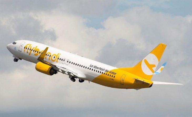 Tras la suspensión de los vuelos de cabotaje, Flybondi informó cómo será el sistema para cambios y devoluciones