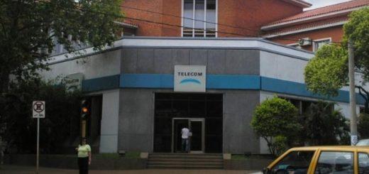 Telecom adopta medidas de prevención ante la Emergencia Sanitaria