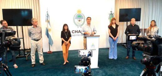 El gobierno chaqueño anunció el cierre de sus fronteras y la cuarentena obligatoria para toda la provincia