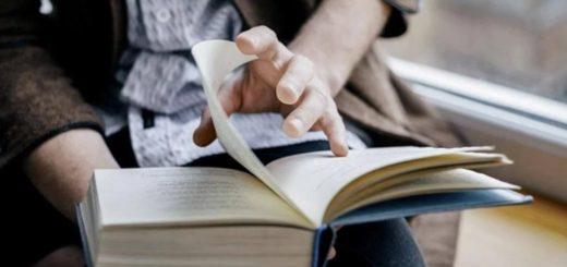 Qué podemos leer mientras nos quedamos en casa