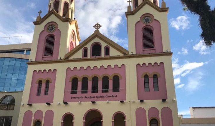 Emergencia sanitaria en Posadas: fueron suspendidos los festejos y habrá sólo misas por el día del Santo Patrono San José