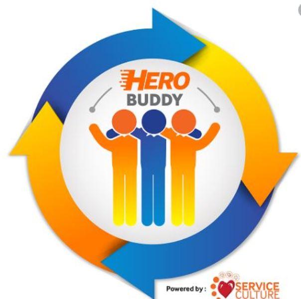 HeroBuddy: la web creada para ayudar a los grupos de riesgo ante la cuarentena obligatoria