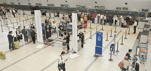 Autorizarán a otras compañías aéreas a repatriar argentinos varados por el coronavirus