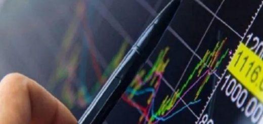 En medio del desplome de los mercados mundiales, el riesgo país superó los 4 mil puntos