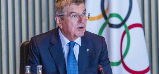 """Juegos Olímpicos: el COI insta a los atletas a entrenarse """"a toda máquina"""""""