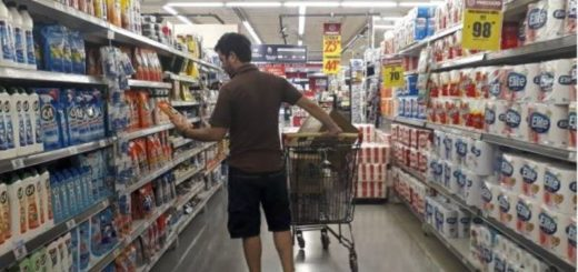 Coronavirus: el gobierno nacional dará a conocer una lista de precios máximos