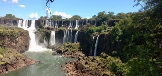 Misiones se suma al pedido mundial de no hacer turismo