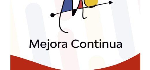 Mejora Continua se suma a la campaña #YoMeQuedoEnCasa