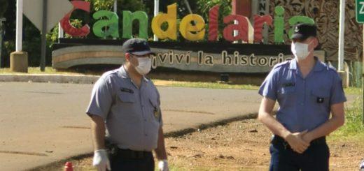 Blindaron Candelaria ante un posible caso de coronavirus: se trataría de un joven que viajó a Chaco a visitar a un pariente enfermo