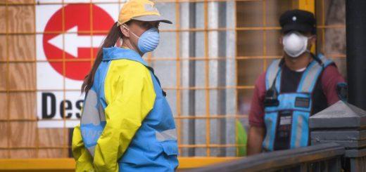 Ya rige en Argentina el aislamiento total y obligatorio por el coronavirus