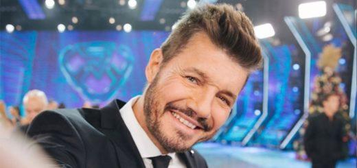 Marcelo Tinelli hará la cuarentena en Esquel junto a toda su familia