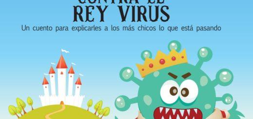Cuarentena: psicóloga escribió un cuento para explicarles a sus hijos sobre el coronavirus y se hizo viral
