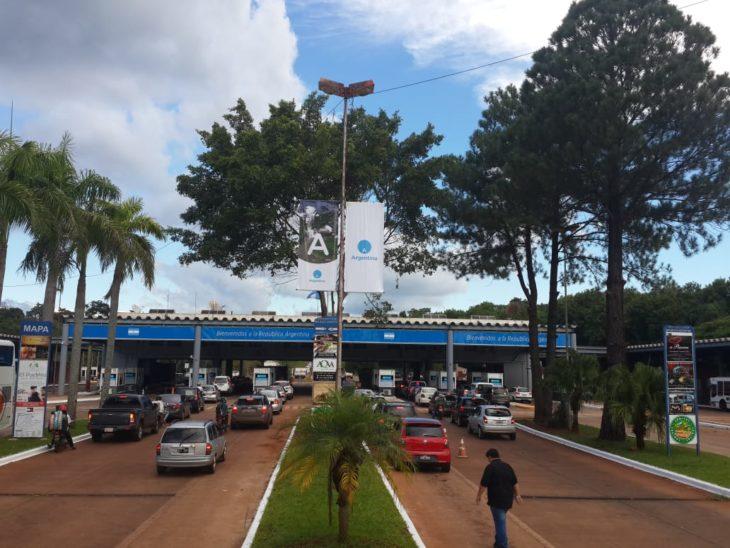 Coronavirus: por las limitaciones en el transporte, 228 turistas se encuentran varados en la ciudad de Iguazú