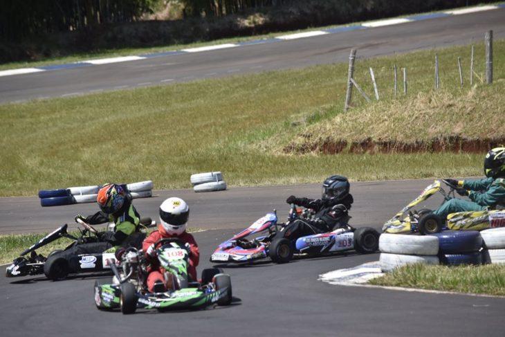 Karting: así quedaron los campeonatos