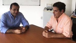 Herrera Ahuad y Rovira definieron acciones para afrontar la Emergencia Sanitaria y trabajan en la creación de un fondo anti cíclico para atenuar los efectos del impacto económico