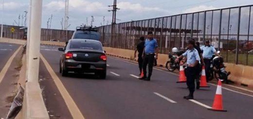 Realizarán controles de tránsito conjuntos entre la Municipalidad de Posadas y la Policía