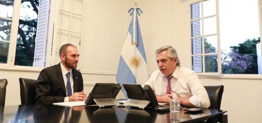 El FMI expuso ante Alberto Fernández las conclusiones del análisis de sostenibilidad de la deuda