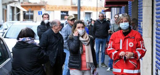 La condición que compartían casi el 100% de los fallecidos por coronavirus en Italia