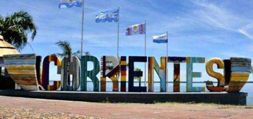 Corrientes: 1 positivo para COVID-19, 1 caso sospechoso y 300 personas aisladas