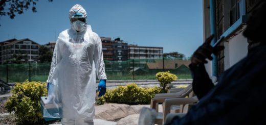 Coronavirus: España se acerca a los 25.000 contagiados y registra 1.326 muertes