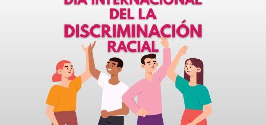 ¿Por qué se celebra hoy el Día Internacional de la Eliminación de la Discriminación Racial?