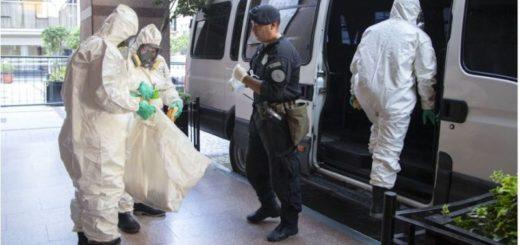 Misiones entre las provincias que harán las pruebas de coronavirus sin necesidad de recurrir a Buenos Aires
