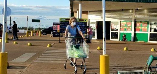 En Posadas los supermercados, hipermercados y mayoristas deberán atender al público entre las 8 y 16 horas