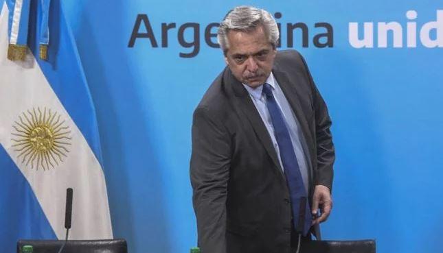 Coronavirus: «No quisiera llegar al estado de sitio», dijo Alberto Fernández