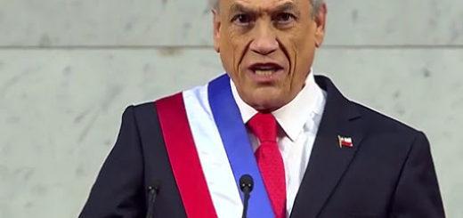 Coronavirus: en Chile endurecieron las medidas de seguridad y declararon toque de queda