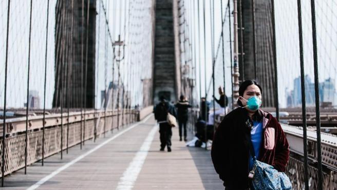 Gabriela Bogado: «El ciudadano estadounidense es bastante individualista y la economía siempre prevalece»
