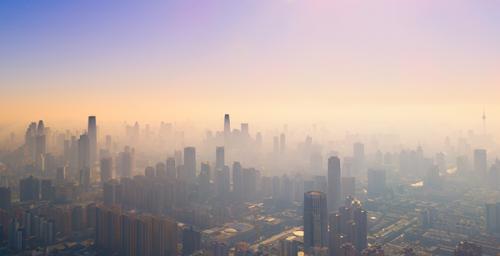 Medio ambiente: la pandemia cambió positivamente la atmósfera