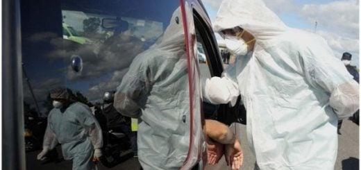 Nación confirmó 41 nuevos casos de coronavirus en la Argentina y sumó por error un caso en Misiones