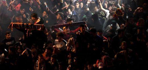 El partido de fútbol que apresuró la expansión del coronavirus en Italia