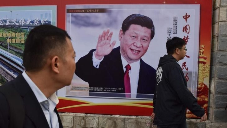 Abogados de Estados Unidos presentaron una demanda contra China por el coronavirus