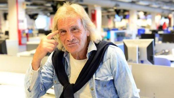 Hugo 'Loco' Gatti, hospitalizado en Madrid con coronavirus