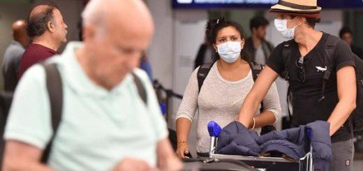 Coronavirus: confirmaron 36 nuevos casos en la Argentina y el total de contagiados asciende a 301
