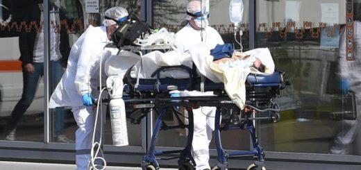 """Coronavirus: Francia decretó el """"estado de emergencia sanitaria"""" para enfrentar el covid-19"""