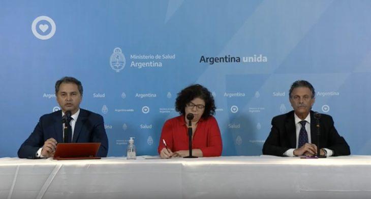 Coronavirus: en Argentina el número de casos asciende a 301
