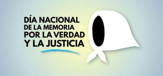 Un poco de historia: ¿por qué se celebra hoy el Día Nacional de la Memoria por la Verdad y la Justicia?
