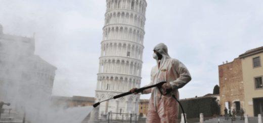 Coronavirus: el Gobierno de Italia reconoció que puede haber 600.000 infectados en el país y no 60.000