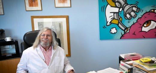 Un infectólogo francés asegura haber encontrado la cura contra el coronavirus