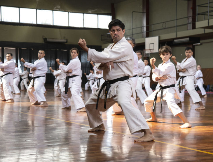Karate: fue suspendida la Copa Itaya 2020 por el coronavirus