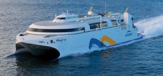 Coronavirus: dio positivo el joven que se subió a un barco a pesar de tener síntomas y obligó la cuarentena de 400 personas
