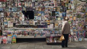 Italia y Francia consideran a los medios de comunicación un servicio público esencial y promueven beneficios impositivos a las empresas que apoyen a la prensa responsable
