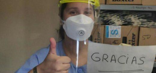 Coronavirus: Benito del Puerto hizo un llamado a profesionales de Posadas para que se sumen como voluntarios