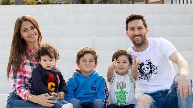Lionel Messi donó un millón de euros para hospitales de España y Argentina para la lucha contra el coronavirus