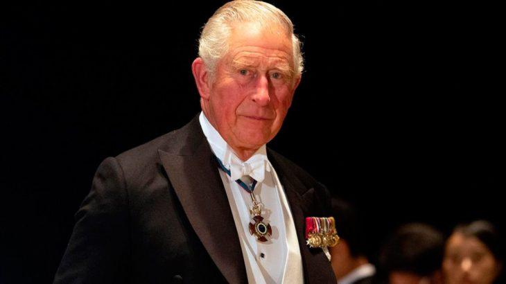 Coronavirus en la Casa Real: el príncipe Carlos dio positivo